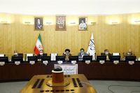 بودجه استان تهران بررسی شد