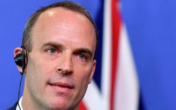 وزیر خارجه انگلیس: مسئله ایران بسیار حساس است