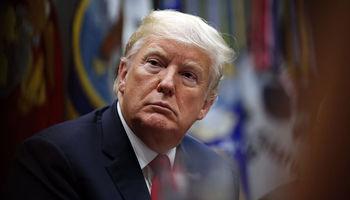«بنیاد خیریه» ترامپ منحل میشود
