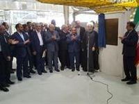 خط تولید سمند با حضور رییسجمهور افتتاح شد