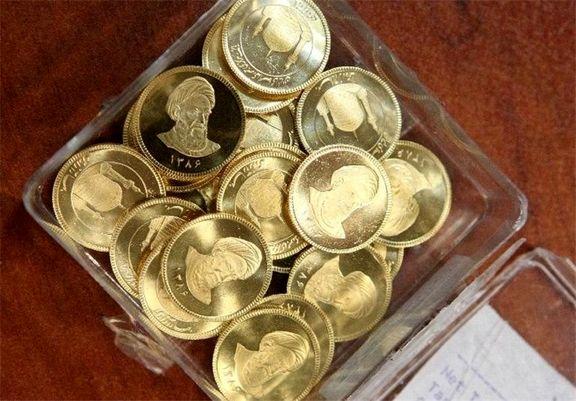 نبض تند بازار در غیاب سلطان سکه