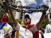 آخرین شلیک اقتصادی ترامپ به ونزوئلا
