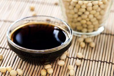 مصرف بیش از اندازه «سویا سُس» مضر است!