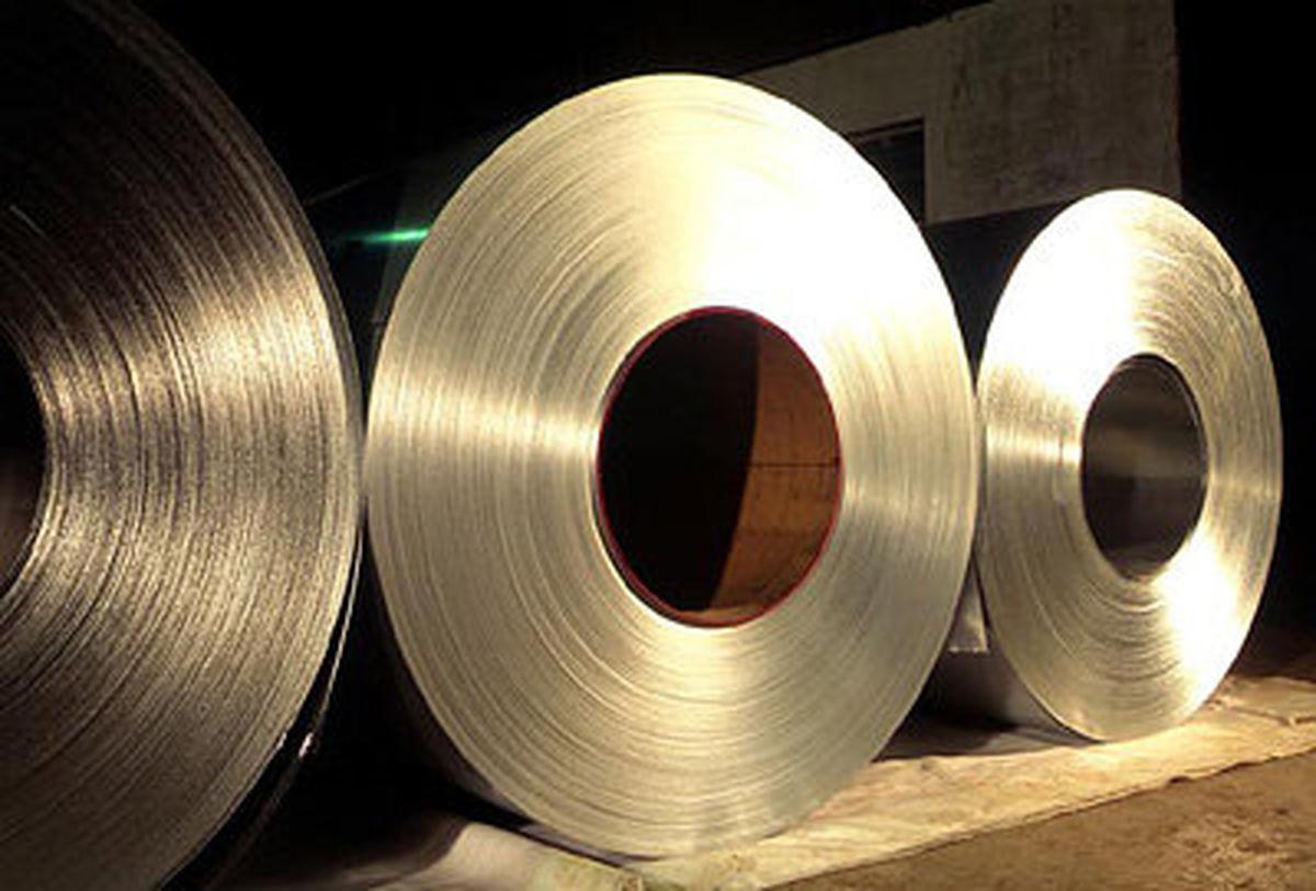 ایران به هر صنف صادرات فولاد نیاز دارد