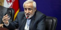 نادران: دولت اصرار کند لایحه بودجه به شورای نگهبان میرود