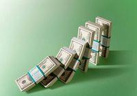دلار به کمتر از ۴۶۰۰ تومان برگشت