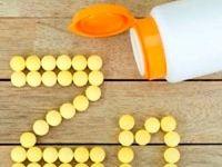 ۶ نشانه خطرناک کمبود روی در بدن