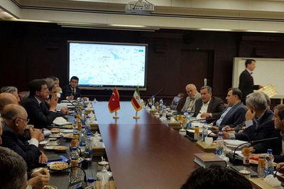 شانس آخر ایران به ترکها!