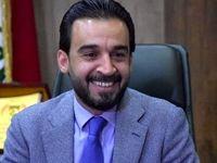 دعوت اولین کشور عربی از رئیس جدید پارلمان عراق