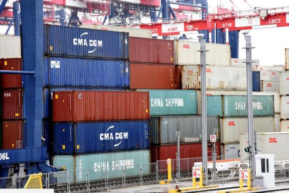 کاهش ۲۰ درصدی تجارت ۲ اقتصاد برتر جهان