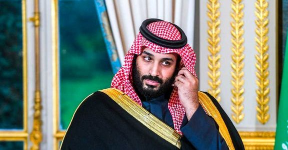 ولیعهد عربستان اولین تریلیونر جهان میشود!