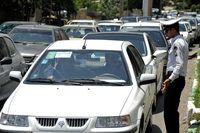 بخشودگی جرایم رانندگی به کجا رسید؟