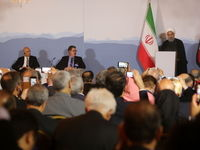ایران به عدم اشاعه و تمام تعهداتی که پذیرفته متعهد و به همکاری با سازمانهای بینالمللی ادامهمیدهد/ خواهان روابط قانونی، دوستانه و سازنده با جهان هستیم