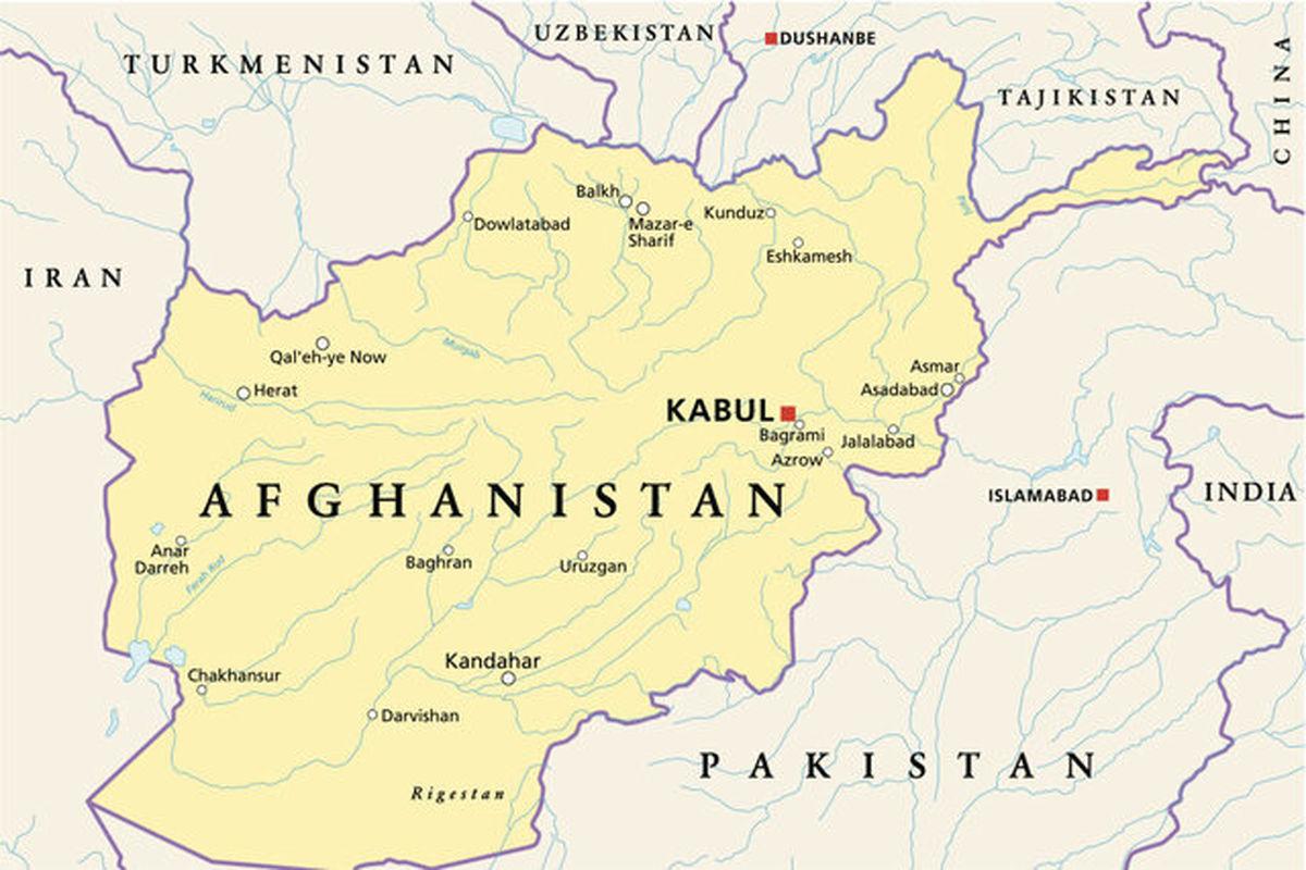 طالبان قندهار را هم تصرف کرد / مسیر طالبان برای رسیدن به قلب افغانستان باز شد