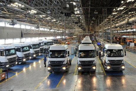 فروش ۶ ماهه ایران خودرو دیزل اعلام شد