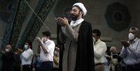 نماز عید فطر امسال به امامت چه کسی برگزار می شود؟