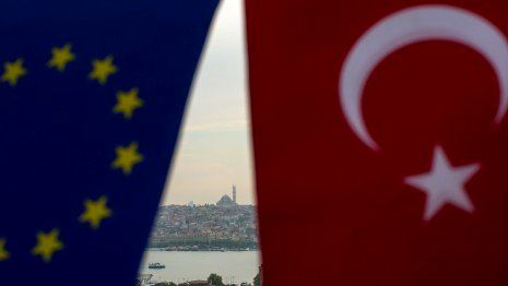 ترکیه با یورو به مقابله با دلار میرود