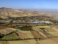 شهرستان قروه در شرق استان کردستان +عکس