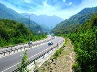 هدیه ۵ هزار تومانی روحانی به مسافران شمال