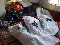 گاز گرفتگی ۳نفر را در اردبیل به کام مرگ کشاند +عکس