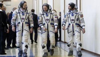 اقامت طولانی در فضا چه تاثیری بر مغز فضانوردان میگذارد؟