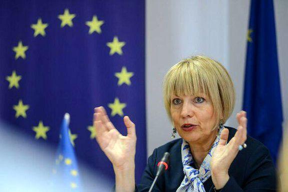 تاکید معاون مسئول سیاست خارجی اتحادیه اروپا بر حفظ برجام