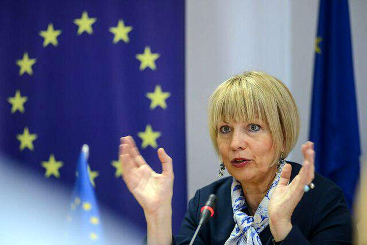 اتحادیه اروپا به تلاش برای حفظ برجام ادامه میدهد