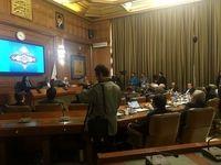آغاز رقابت ۷کاندیدای شهرداری تهران ازفردا