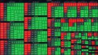 نمای بورس امروز در پایان نیمه اول معاملات / صعود ۲۹هزار واحدی شاخص کل