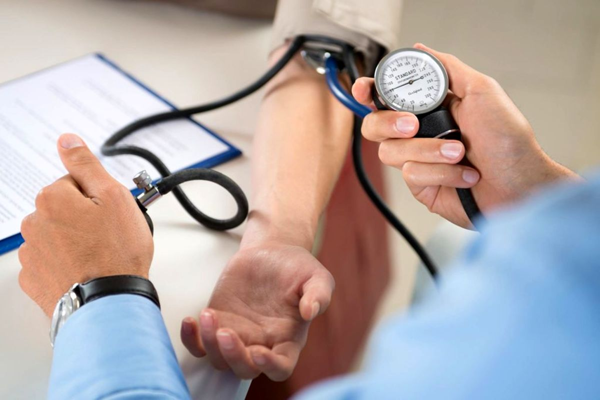 راز طول عمر بیشتر و ارتباط آن با فشار خون