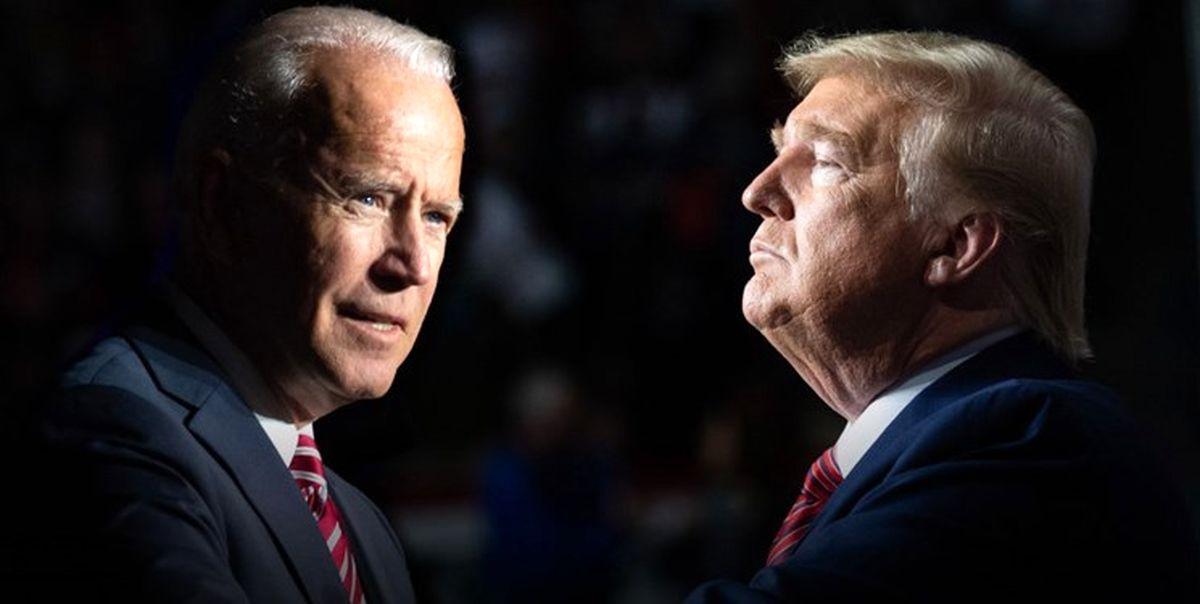 ترامپ: در صورتی قدرت را تحویل میدهم که انتخابات سالم برگزار شود/ بایدن: آمریکا اکنون بیش از هر زمان دیگر منزوی است