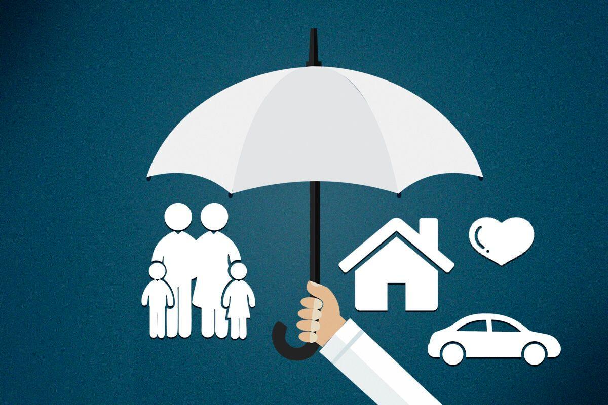 یک چهارم داراییهای صنعت بیمه مطالبات است