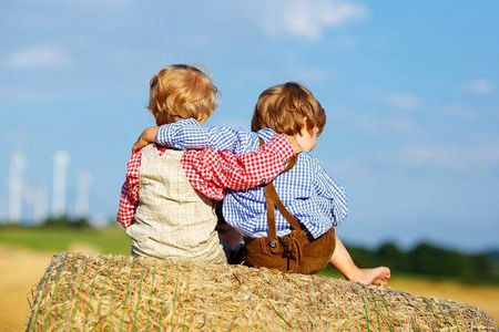 دوستانی که شما را خوشبخت میکنند