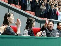 قدرتمندترین زن کره شمالی کیست؟ +عکس