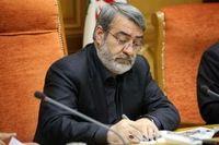 درخواست وزیر کشور برای برخورد قضایی با شایعهسازان