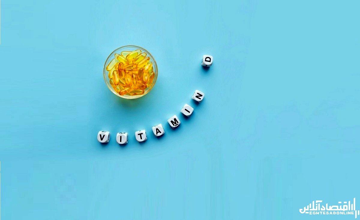 کمبود ویتامین D عامل اصلی بروز نرمی استخوان است