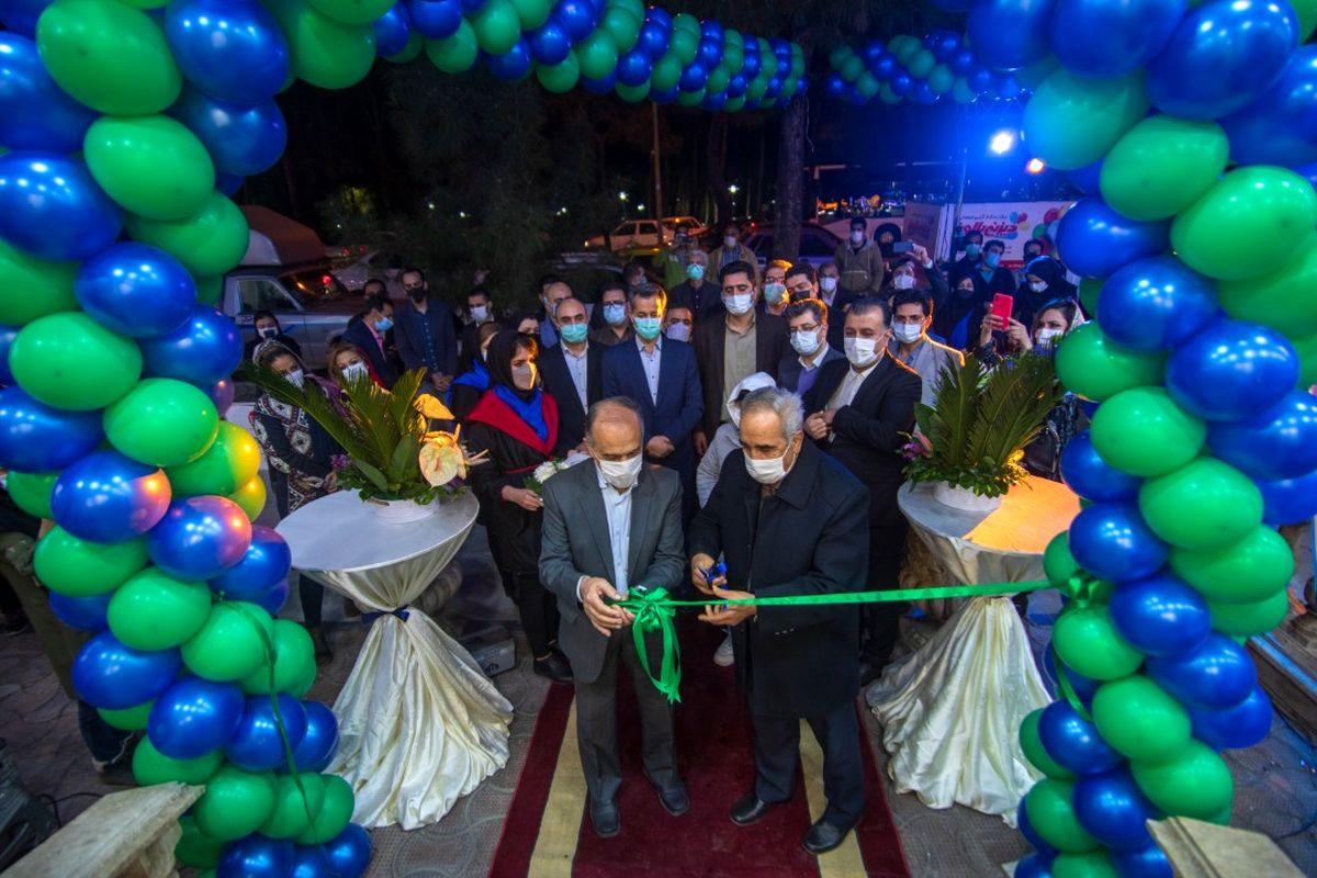 افتتاح ۱۳۶شعبه جدید از فروشگاههای زنجیرهای اسنوا