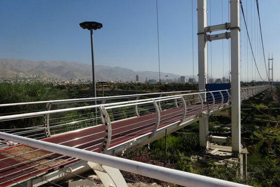 قدم زدن در تهران پولی شد