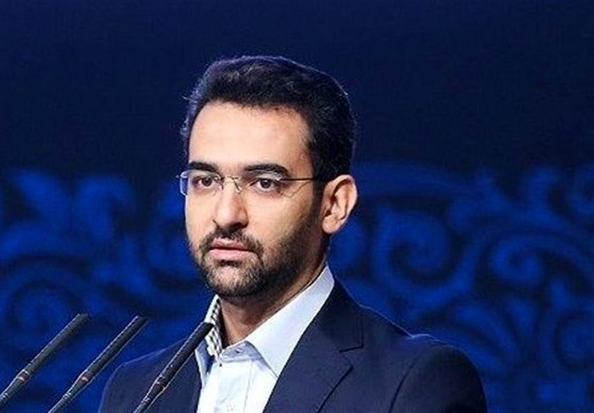 جهرمی: اگر عقل در جامعه غالب باشد، اینترنت قطع نخواهد شد