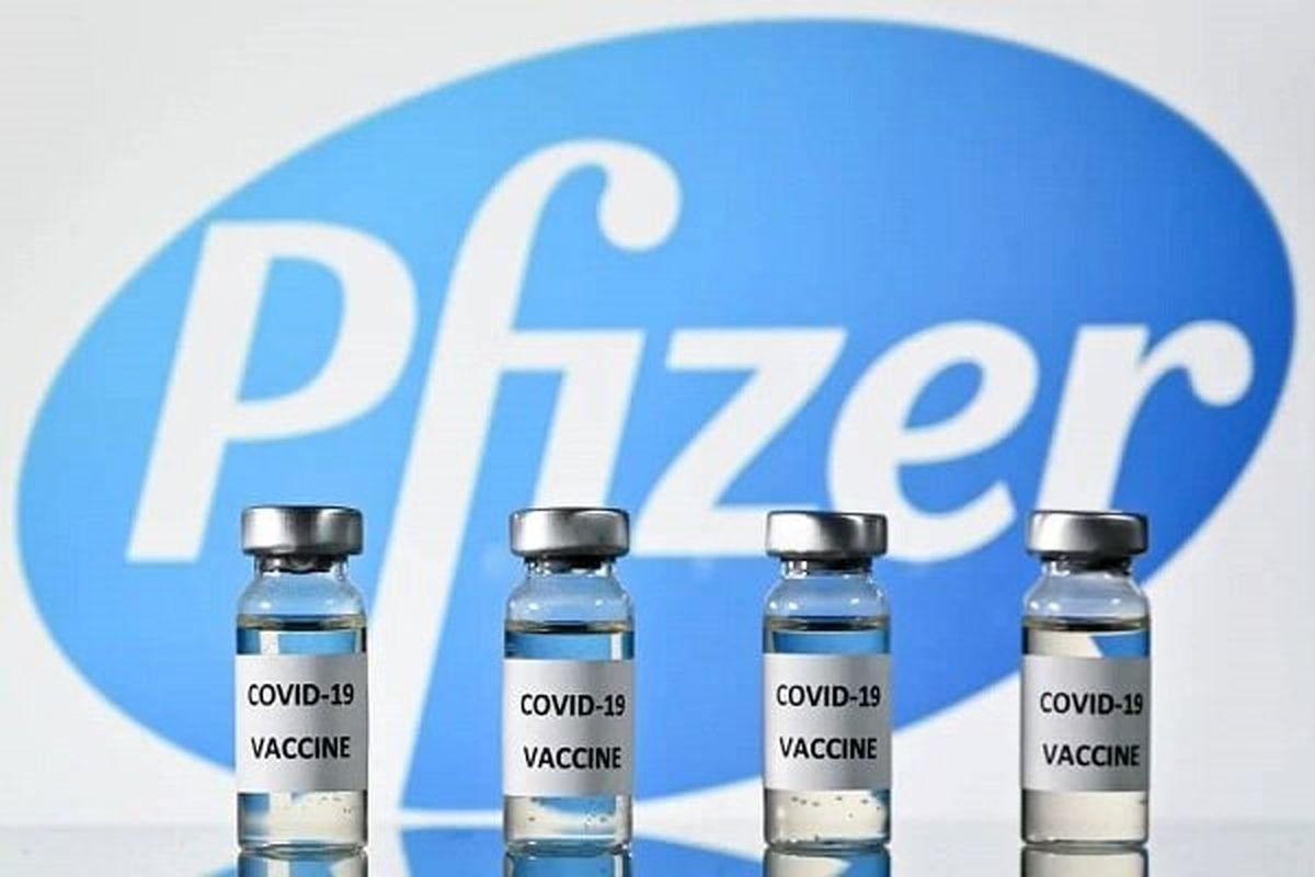 واکسن فایزر به کشور وارد نشده است