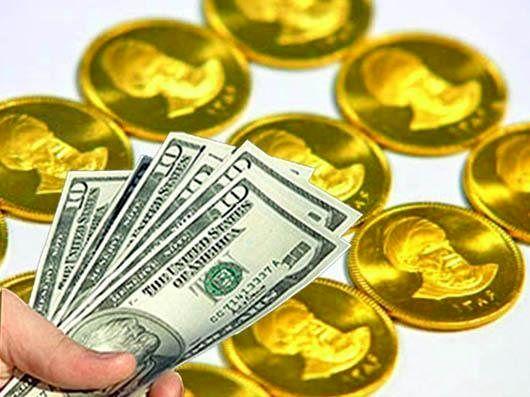 چرا طلا در جهان ارزان ولی در ایران گران شد؟