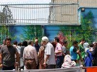 ساکنان منطقه ٣تهران علاقهای به شرکت در انتخابات شورایاری نداشتند