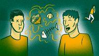 وقتی بوی بدن از مشکلات سلامت خبر میدهد