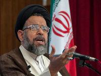 وزیر اطلاعات: تحریمها وضع کشور را بدتر نخواهد کرد