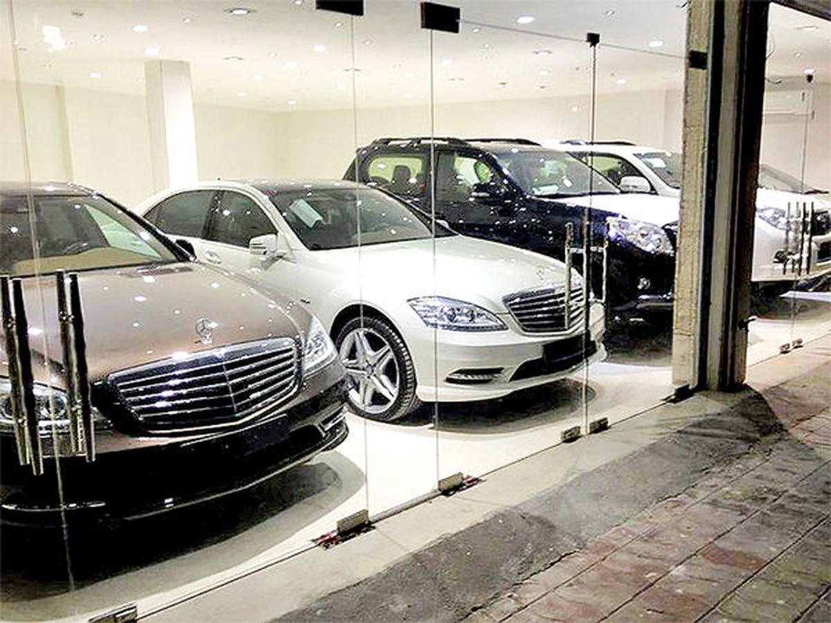 سایه ورود خودروهای کارکرده بر بازار خودرو