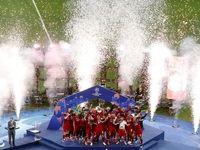 نگاهی به قهرمانی لیورپول در اروپا