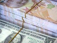 ترکیه: هدف حمله ارزی آمریکا قرار گرفتهایم