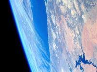 محور کره زمین تکان خورده است