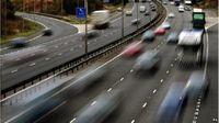 نرخ جرایم رانندگی در کشورهای مختلف چگونه است؟