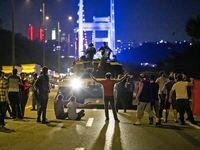 روزنامه سعودی: کودتا در ترکیه حتمی است